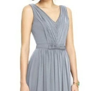 Dessy Collection bridesmaid dress